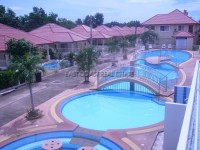 Thai Norway Resort Condominium For Rent in  East Pattaya