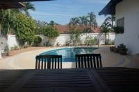 Thappraya Pool Villa 789117