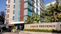 The Avenue Residence 1010816