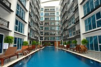 Avenue Residence condos For Rent in  Pattaya City