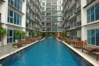 The Avenue Residence Condominium For Sale in  Pattaya City
