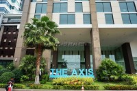 The Axis condos For Sale in  Pratumnak Hill
