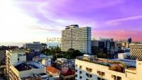 The Base Pattaya Klang 63021