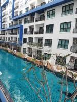 The Blue  Condominium For Rent in  East Pattaya