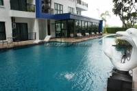 The Blue Residence condos For Rent in  East Pattaya