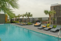 The Chezz condos For sale and for rent in  Pattaya City