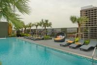 The Chezz Condominium For Rent in  Pattaya City