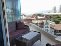 The Cliff Condominium For Sale in  Pratumnak Hill