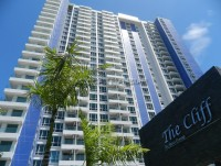 The Cliff condos For Rent in  Pratumnak Hill