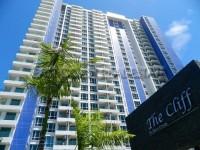 The Cliff Condominium For Sale in  Pratumnak Hill