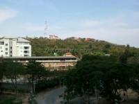 The Cliff condos For Rent in  Pratumnak Hill