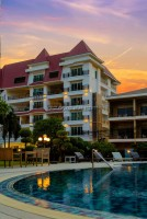 The ClubHouse   2 bed units from 56 Million Baht 843911