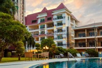 The ClubHouse condos For Sale in  Pratumnak Hill