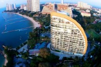 The Cove Condominium For Sale in  Wongamat Beach