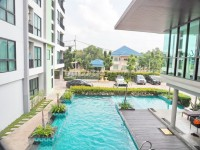 The Green Living Condo Pattaya 103308