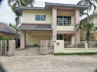 The Meadows houses For Rent in  East Pattaya
