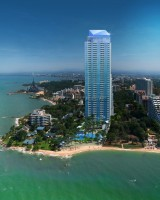 The Palm condos For Sale in  Wongamat Beach