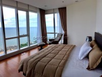 The Palm Condominium For Rent in  Wongamat Beach