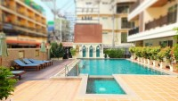 The Paradise residence 2 condos For Sale in  Jomtien