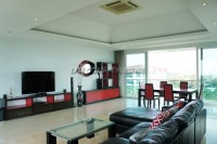 The Park condos For sale and for rent in  Jomtien
