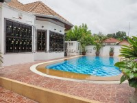 Regent 2 houses For Rent in  East Pattaya