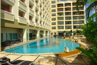 The Residence Condominium For Rent in  Jomtien