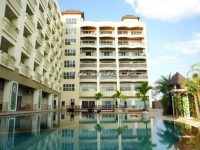 The Residence condos For sale and for rent in  Jomtien