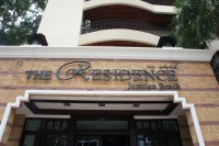 The Residence 8968