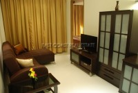 The Sanctuary condos For sale and for rent in  Wongamat Beach
