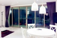 The Sanctuary Condominium For Rent in  Wongamat Beach