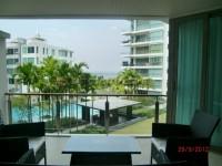 The Sanctuary Condominium For Rent in  Wongamat Beach