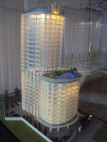 The Sands condos For Sale in  Pratumnak Hill