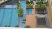 The Trust Residence South Pattaya Condominium For Rent in  East Pattaya