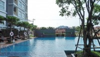 The Trust Residence South Pattaya Condominium For Rent in  Pattaya City