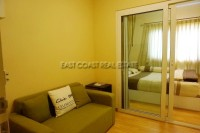 The Trust Residence Central Pattaya Condominium For Rent in  Pattaya City