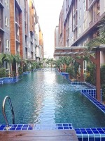 The Trust Residence Central Pattaya condos For Rent in  Pattaya City