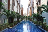 The Trust Residence Central Pattaya condos For Sale in  Pattaya City