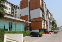 The Trust Residence Condominium For Sale in  Pattaya City
