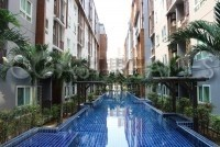 The Trust Residence Central Pattaya 1067010