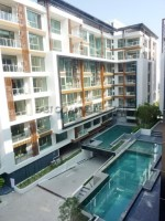 The Urban condos For sale and for rent in  Pattaya City