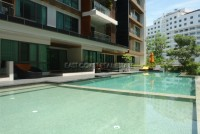 The Urban Condominium For Sale in  Pattaya City