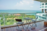 The View Condo condos For Rent in  Pratumnak Hill