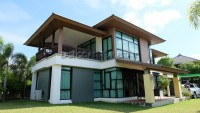 The Village  houses For Rent in  East Pattaya