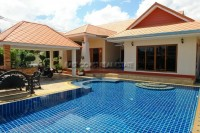 The Ville houses For sale and for rent in  East Pattaya