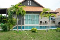 The Ville houses For Sale in  East Pattaya