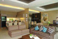 The Ville houses For Rent in  East Pattaya