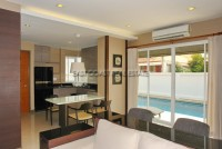 The Ville Jomtien houses For Rent in  East Pattaya
