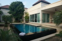 The Vineyard 1 REDUCED FROM 17m Baht houses For sale and for rent in  East Pattaya