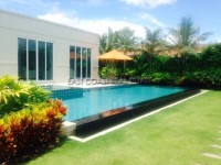 The Vineyard 3 houses For Rent in  East Pattaya