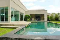 The Vineyard Phase 2 Houses For Rent in  East Pattaya